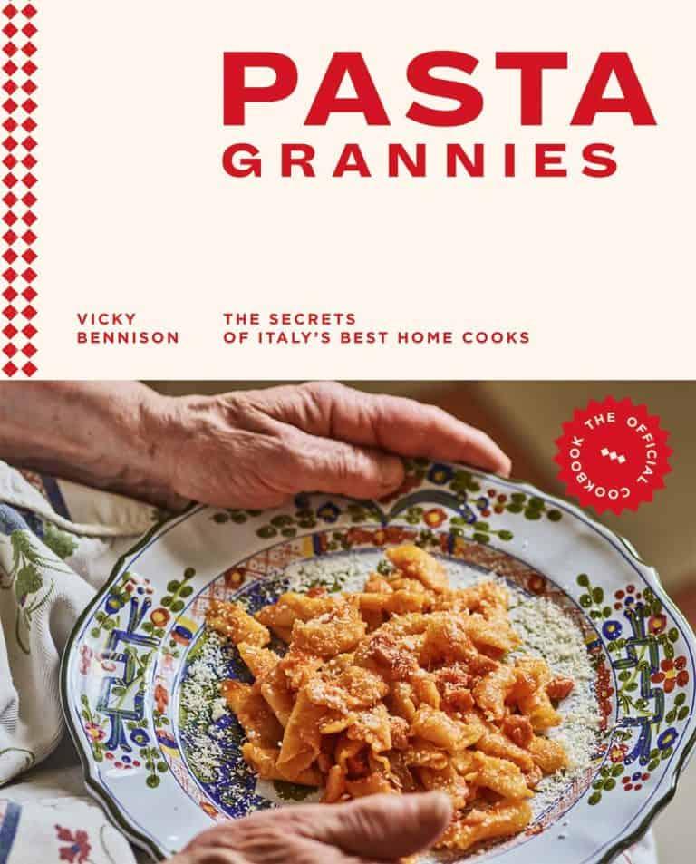 cookbook - Pasta Grannies