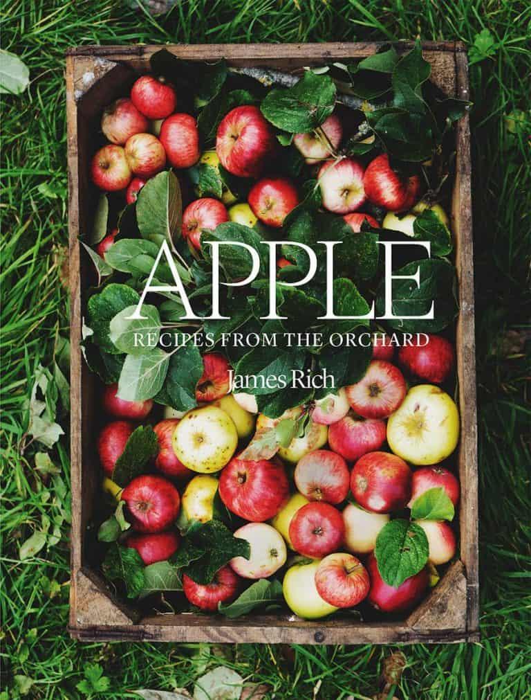 cookbook - apple
